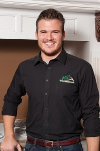 Landon Messner - Sales and Installation
