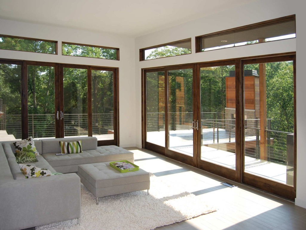 Patio Doors Winthrop MN Messner Builders
